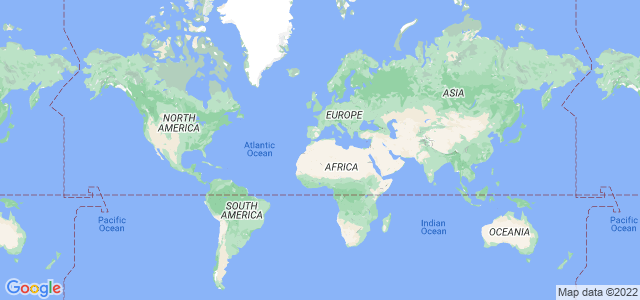 关岛在地图上的位置